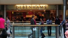Jobs threat as Debenhams issues profit warning