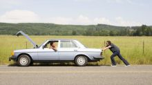 Drivers prioritise picnics over car prep for summer road trips