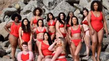 Diverse bikini photo shoot has empowering message: 'All bodies are beach bodies'