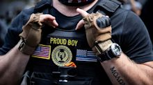 Trump seems to encourage Proud Boys when asked to condemn white supremacy