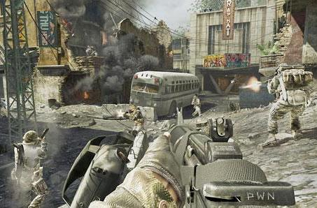 Latest PS3 firmware update brings the bans for Black Ops hacks