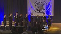 Chicago police officers receive Police Medal