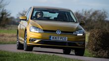 Volkswagen Golf 1.5 TSI review – new petrol engine improves the definitive family hatchback