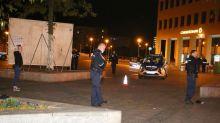 Blaulicht-Blog: Streit in Hellersdorf: Zwei junge Männer mit Messer verletzt
