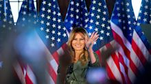 What's next for soon-to-be former first lady Melania Trump?