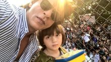 Shah Rukh Khan: AbRam Khan wished me a happy birthday; rest no one has gifted me anything till now