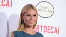 EN IMAGES - Gwyneth Paltrow fête ses 48 ans: retour sur les hommes de sa vie
