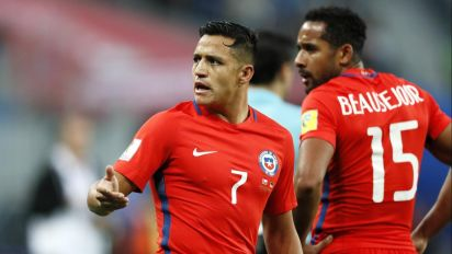 Sanchez to return to training with Arsenal