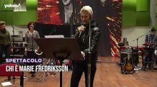 Chi è Marie Fredriksson?