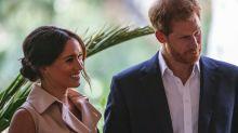 Harry se casó con Meghan porque se parece mucho a Lady Di