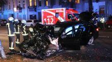 Polizei und Feuerwehr: Blaulicht-Blog: BMW prallt gegen Kleintransporter