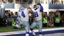 Cowboys reciben a Chiefs en duelo de alto voltaje