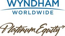 Wyndham Worldwide Announces Agreement to Sell its European Vacation Rental Business to Platinum Equity