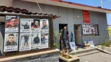 """""""Ils les appellent martyrs mais ils les ont tués"""" : les familles des pompiers morts dans les explosions à Beyrouth réclament justice"""