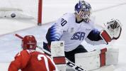 U.S. gripes of bad sportsmanship, rough play by O.A.R. after hockey loss