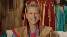 Thor: Ragnarok: It's impossible to interview Jeff Goldblum, but we tried anyway