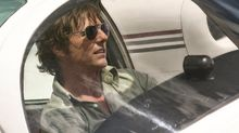 Review: Tom Cruise shines in exhausting, entertaining 'American Made'