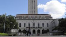 University of Texas report says almost 15% female undergraduates have been raped