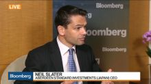 Japan Is 'Really Fascinating,' Standard Life's Slater Says