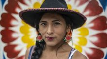 In Peru, 'they teach you to be ashamed,' indigenous trans candidate says