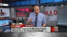 Cramer: The 4 VIX-related trading products that will sign...