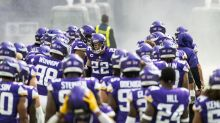 Report: Vikings had no positive COVID-19 tests on Wednesday, plan to return to practice
