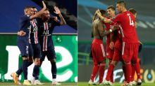 Champions impulsiona preferência por camisas de times gringos em site; PSG lidera e Bayern sobe
