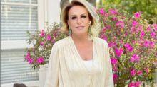 Aos 71, Ana Maria Braga dá aula de como lidar com a fama