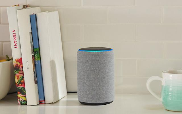 Get an Amazon Echo Plus with a free Philips Hue light bulb for $80