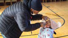 Rapid Testing for Children Barrels Ahead, Despite a Lack of Data