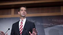 What Tom Cotton's 'necessary evil' comment says about America