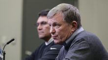 Report: Washington names Marty Hurney, who used to cover the team, as its general manager