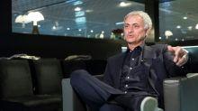 """""""Quero encontrar um clube que me motive"""", afirma Mourinho à AFP"""