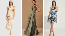 5 of the best bridesmaids dresses for 2021 weddings