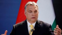 Hungary PM Orban says expects ongoing fight over migration