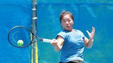 網球》直落二打敗世界第147 梁恩碩杜拜奪下今年WTA首勝