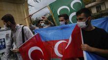 Azerbaijan and Armenia brush off suggestion of peace talks