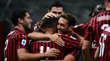 Atalanta's Serie A title ambitions stall in Verona, Milan move sixth