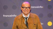 Laurence Boccolini remplacée par Karl Zéro sur Europe 1
