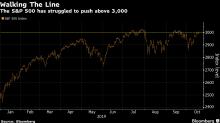 Stock Futures Decline as China's Economy Slows: Markets Wrap