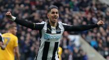Rampant Newcastle United are promoted back to the Premier League
