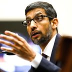 Google CEO Questioned on Privacy and Political Bias at Congressional Hearing
