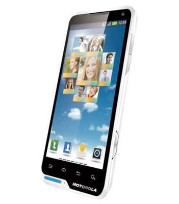 Motorola XT615 Android phone arriving in China and Taiwan: slim, but not RAZR-thin