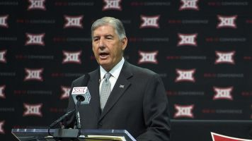The Big 12 is wrestling with an identity crisis