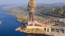 Man Puts Up Gujarat's Statue of Unity for Sale on OLX to Meet Govt's Covid-19 Expenses, Case Filed