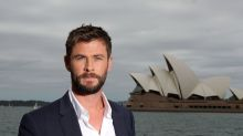 The It List: Chris Hemsworth goes swimming on 'Shark Beach,' CNN tells the 'History of the Sitcom,' 'Gossip Girl' returns and the best in pop culture the week of July 5, 2021