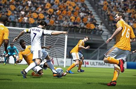 Normal service resumed: FIFA 14 reclaims UK No. 1, Fable Anniversary debuts third