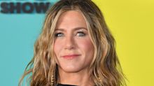 Jennifer Aniston Fuels Friends Reunion Speculation As She Confirms Cast Is 'Working On Something'