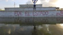 Testigos denuncian torturas y abuso sexual en Nicaragua