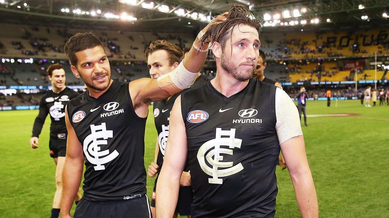 Comical misunderstanding of new rule may have landed AFL veteran in hot water